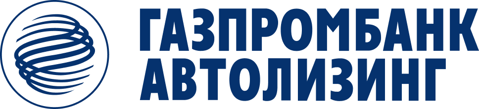 Газпромбанк Лизинг логотип