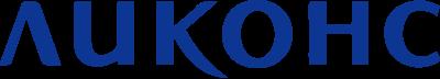 ЛИКОНС логотип