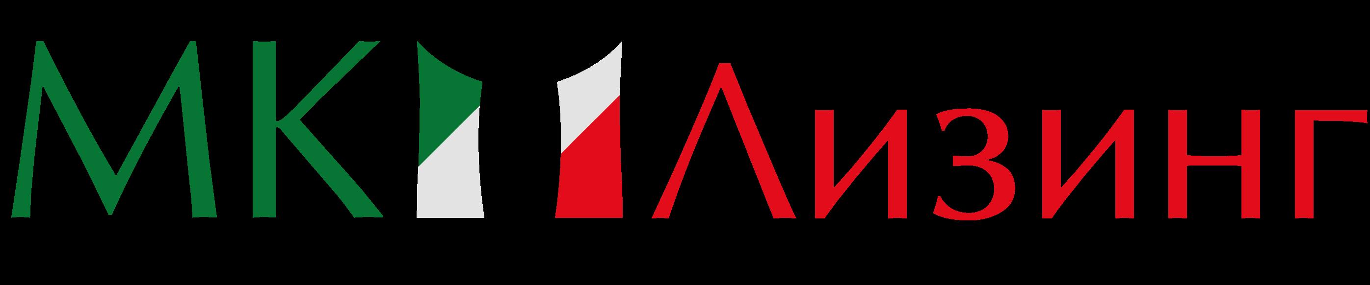 МК Лизинг логотип