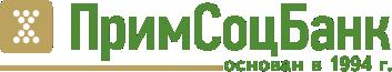 Примсоцбанк логотип