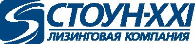 СТОУН–XXI логотип