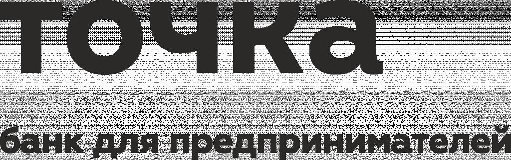 Точка логотип
