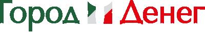 Город Денег логотип