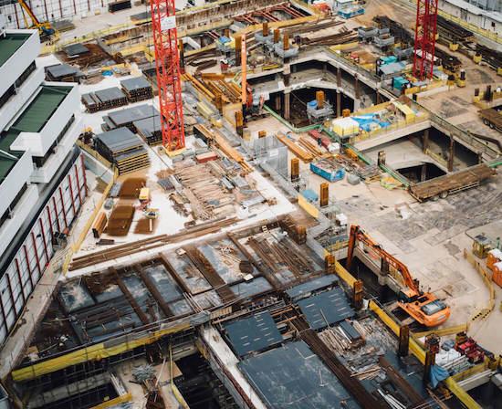 Финансирование проекта создания/модернизации экспортно ориентированного производства